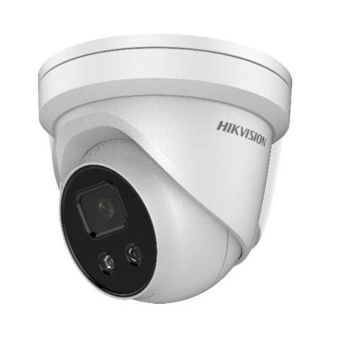 HIKVision DS-2CD2326G1-I/SL(4mm) IP Turret Kamera 2MP Full HD H.265