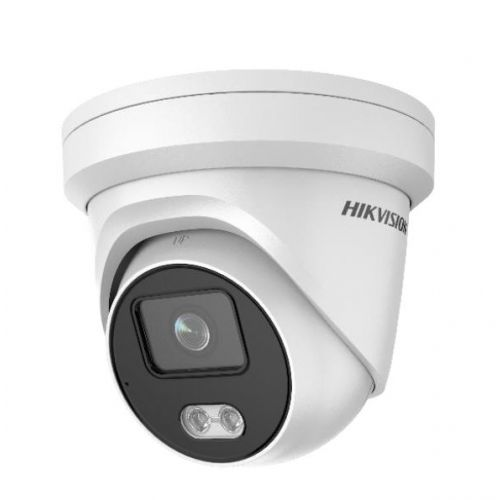 HIKVision DS-2CD2327G1-LU(4mm) IP Turret Dome Kamera 2 MP Full HD Outdoor