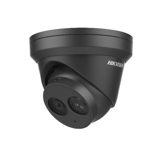 HIKVision DS-2CD2343G0-I(2.8mm)(Black) IP Dome 4 MP Full HD Outdoor