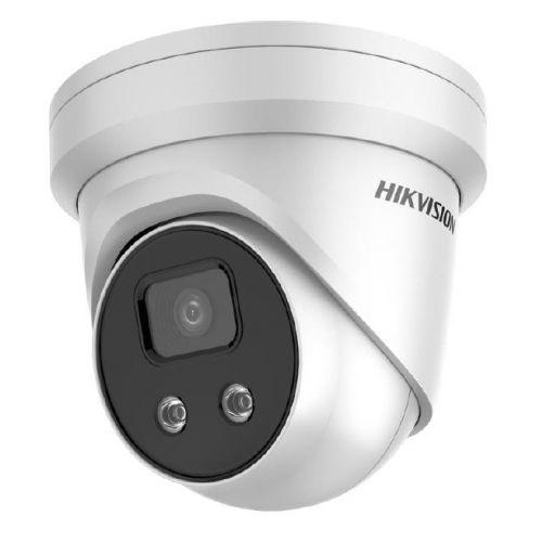 HIKVision DS-2CD2386G2-I(2.8mm) IP Turret Kamera 8MP 4K Ultra HD H.265 AcuSense Outdoor