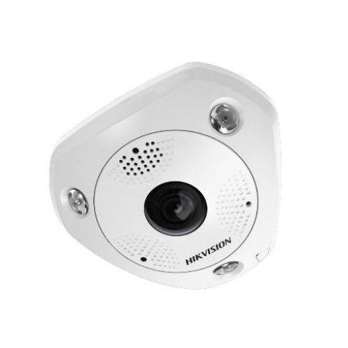 HIKVision DS-2CD6365G0E-IVS(1.27mm)(B) IP  Kamera 6 MP Full HD Outdoor