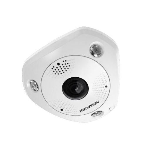 HIKVision DS-2CD63C5G0-IVS(1.29mm) IP Hemispheric Kamera 12 MP Ultra HD Outdoor