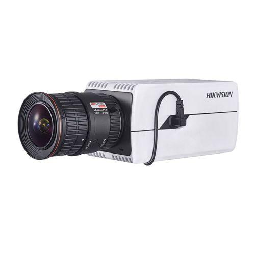 HIKVision DS-2CD7026G0-AP IP Box Kamera 2 MP  Darkfighter
