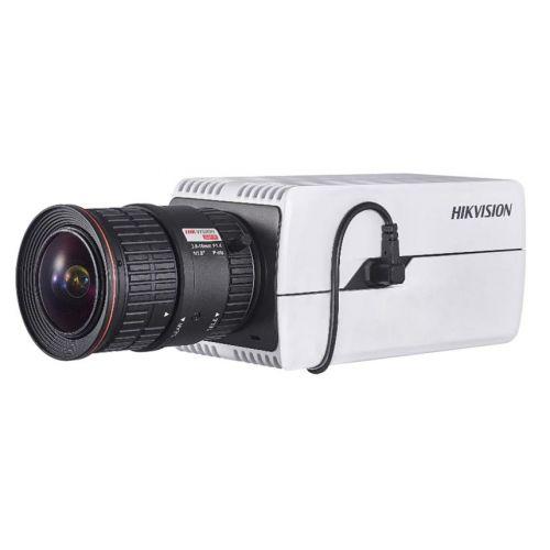 HIKVision DS-2CD7026G0/P-AP IP Box Kamera 2 MP Full HD Dark Fighter DeepInview H.265