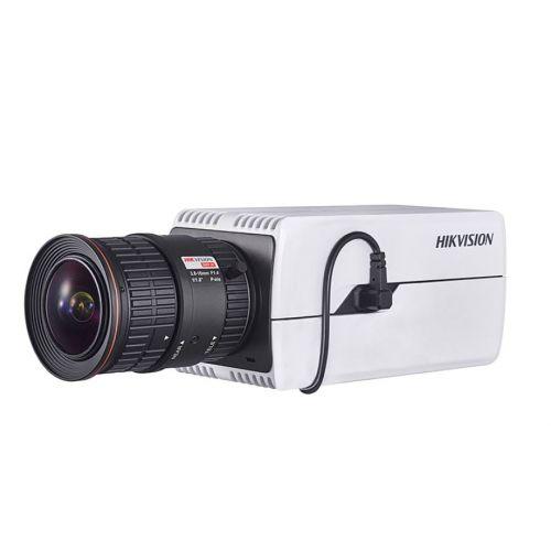 HIKVision DS-2CD7046G0-AP IP Box Überwachungskamera 4 MP In- Outdoor