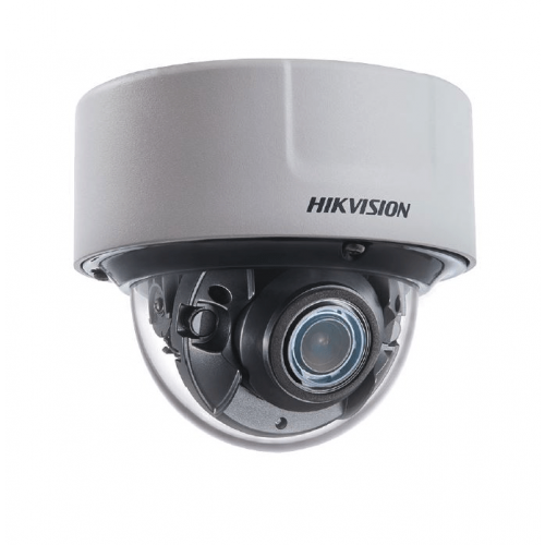 HIKVision DS-2CD7126G0-IZS(2.8-12mm) IP DeepInview Fix Dome Dark Fighter Kamera 2 MP Full HD Outdoor