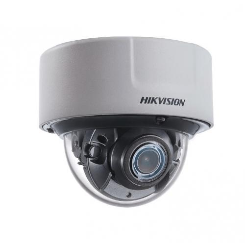 Hikvision DS-2CD7146G0-IZS(2.8-12mm) IP Dome Kamera 4MP FullHD  DeepInview Gesichtserkennung  Darkfighter Indoor