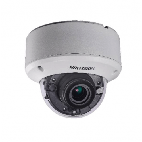 HIKVision DS-2CE56H0T-AVPIT3ZF(2.7-13.5mm) HD-TVI Dome Kamera Outdoor