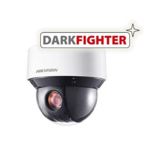 Hikvision DS-2DE4A404IW-DE(8-32mm) IP PTZ Dark Fighter Dome Kamera 360° endlos 4 MP Full HD Outdoor