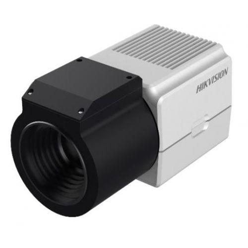 HIKVISION DS-2TA03-15SVI (15mm thermal lens) IP Box Wärmebildkamera H.265