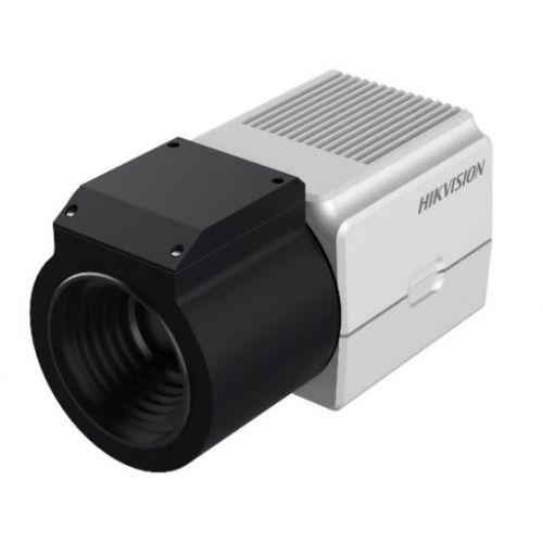HIKVISION DS-2TA06-25SVI (25mm thermal lens) IP Box Wärmebildkamera H.265