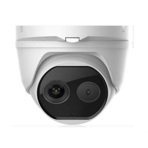 HIKVision DS-2TD1217-3/V1 IP Dome Bi-Spektral Wärmebildkamera 2 MP Full HD Outdoor