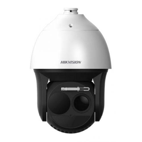 HIKVision DS-2TD4136-25/V2 (25,0mm thermal lens) IP PTZ bispektrale Wärmebildkamera Outdoor H.265