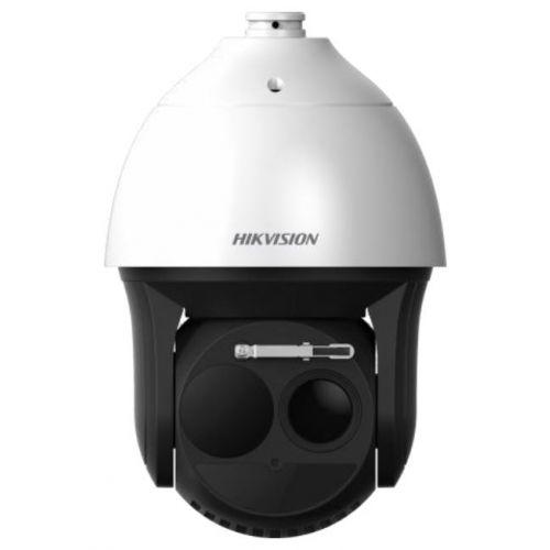 HIKVISION DS-2TD4166-25/V2 (25,0mm thermal lens) IP PTZ bispektrale Wärmebildkamera Outdoor H.265