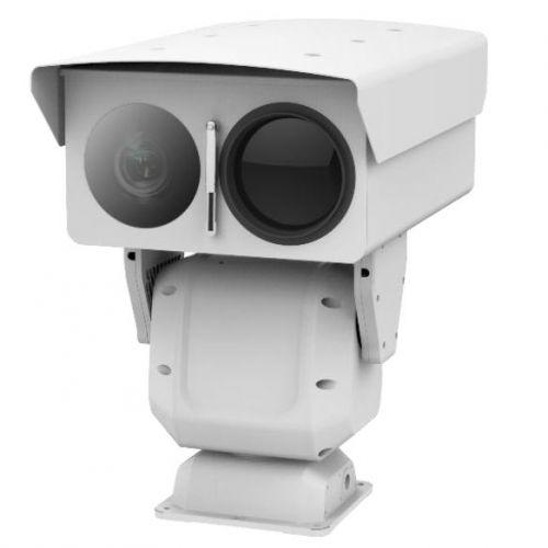 HIKVision DS-2TD8166-100C2F/V2 (100 mm thermal lens) IP PTZ bispektrale Wärmebildkamera Outdoor H.265