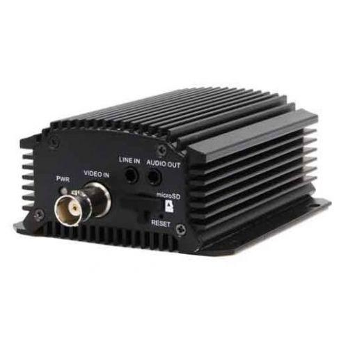 HIKVision DS-6701HUHI Video Encoder 1 Kanal