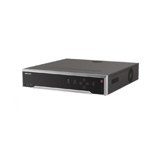 HIKVision DS-8632NI-K8 NVR Netzwerk Video Rekorder 32 Kanal