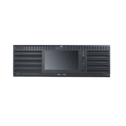 HIKVision DS-96256NI-I16/H NVR Netzwerk Video Rekorder 256 Kanal