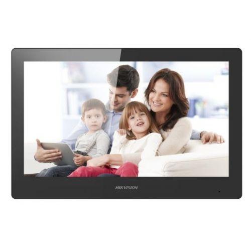 HIKVision DS-KH8520-WTE1/EU Touch-Screen Indoorstation
