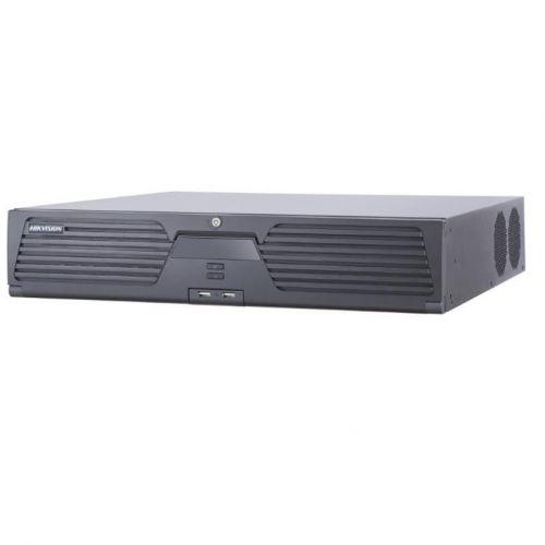 HIKVision iDS-9616NXI-I8/8F(B) 16 Kanal Deep-Learning NVR