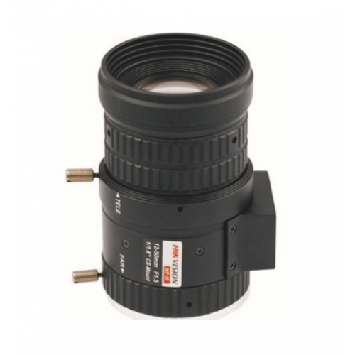 HIKVision MV5721D-12MPIR Objektiv