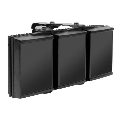 RayTec RM150-AI-50-C LED IR Scheinwerfer, 940nm, 50-180°