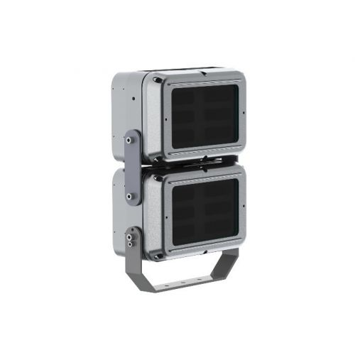 RayTec SPX-FL48-W-1010 LED Weißlicht Scheinwerfer