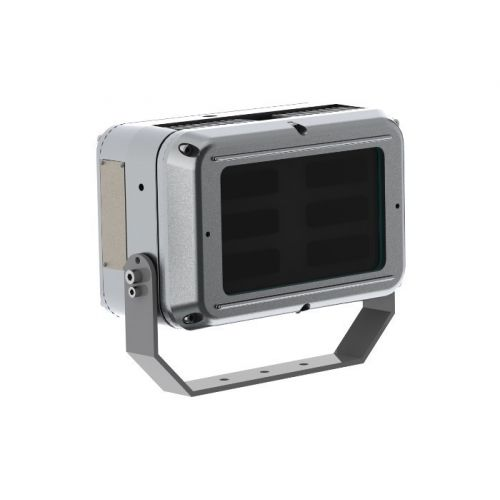 RayTec SPX-FL24-W-3030 LED Weißlicht Scheinwerfer