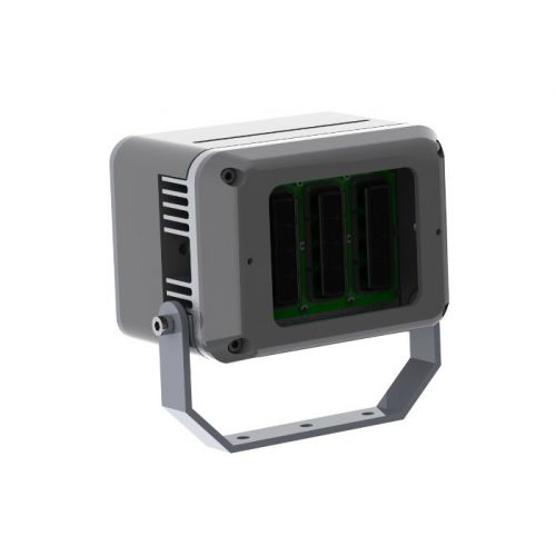 RayTec SPX-FL12-W-5050 LED Weißlicht Scheinwerfer