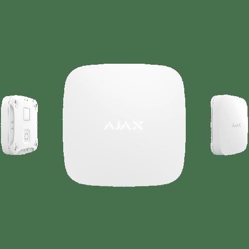 Ajax LeaksProtect Funk- Wassereinbruchmelder in Farbe  weiß
