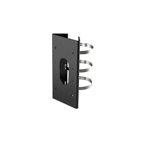HIKVision Mastmontageadapter DS-1475ZJ-SUS(Black)