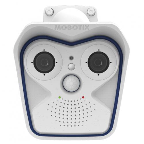 MOBOTIX Mx-M16B-6D6N119 IP Box Dualkamera 6 MP Full HD Outdoor