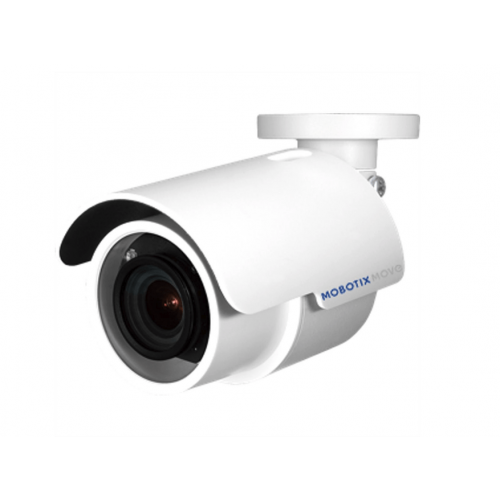 MOBOTIX MOVE Mx-BC1A-2-IR IP Bullet Kamera 2MP Full HD Outdoor
