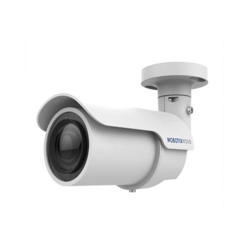 MOBOTIX MOVE Mx-BC1A-4-IR-D IP Bullet Kamera 4MP Full HD Outdoor