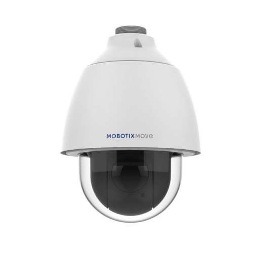 MOBOTIX MOVE Mx-SD1A-330 IP Speed Dome Kamera 3 MP Full HD Outdoor