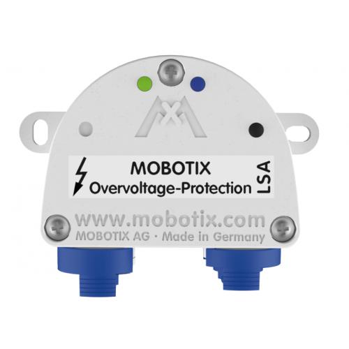 MOBOTIX Überspannungsbox Variante Patchkabel
