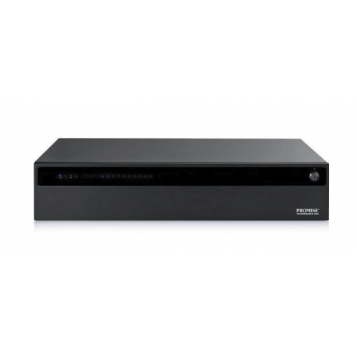 PROMISE F40VA3400000540 Netzwerk Video Rekorder 80 TB