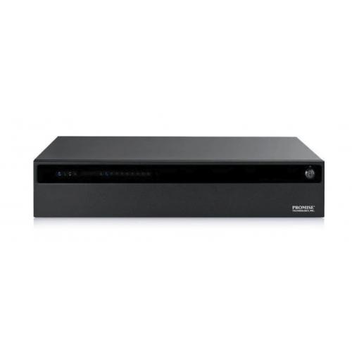 PROMISE F40VA3400000490 Netzwerk Video Rekorder 16 TB