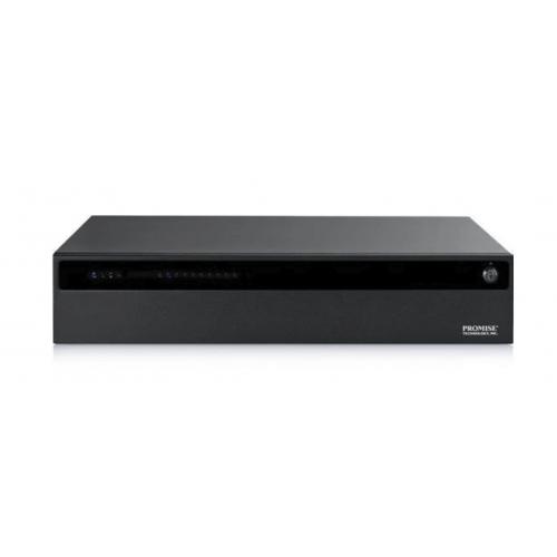 PROMISE F40VA3400000491 Netzwerk Video Rekorder 32 TB