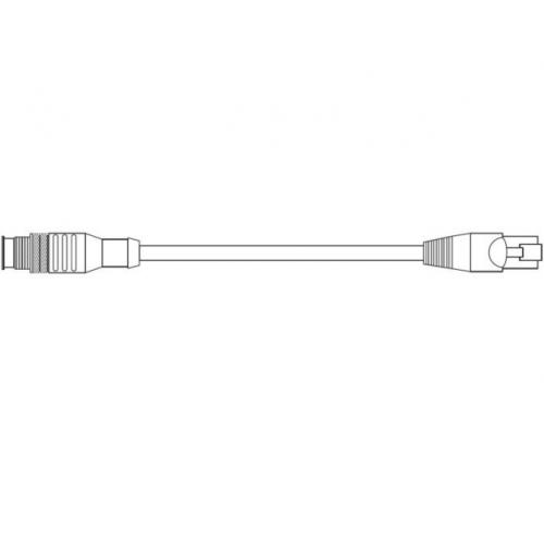 Hanwha Techwin EP02-002261A Adapterkabel