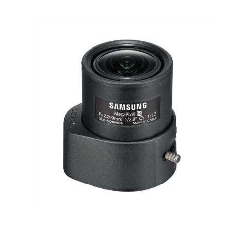 Hanwha Techwin 2,8-9mm Objektiv SLA-M2890PN 3MP