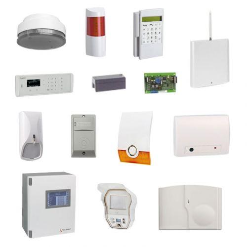 Videofied & Telenot Funkalarmanlage Komplettset professional für Innen- & Außenbereich Überwachung mit Alarmverifikation inklusive Alarmaufschaltung auf die Notrufleitstelle 24/7/365 jetzt im Angebot für 6 Monate kostenfrei