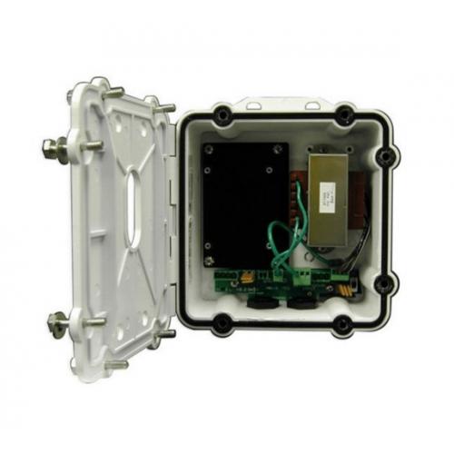 SONY SNCA-POWERBOX Stromversorgung mit Halterung