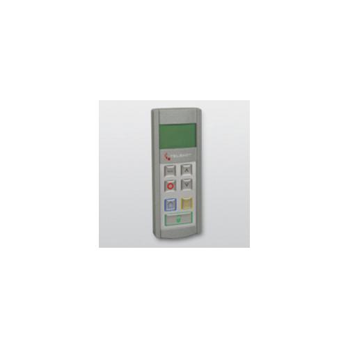Telenot Mobiles Bedienteil MBT 241 Graualuminium