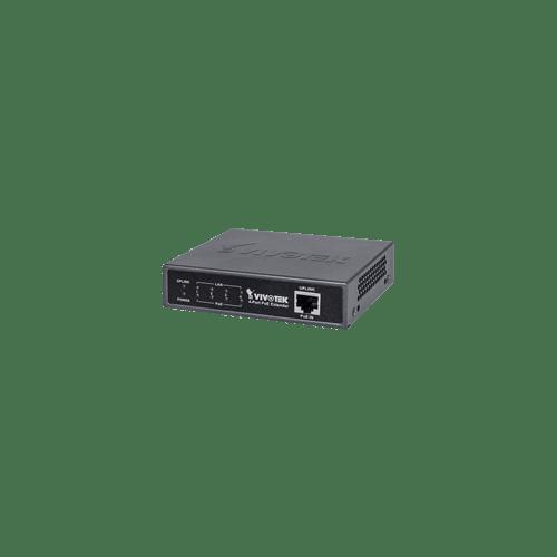 VIVOTEK AP-FXC-0400 4 Port PoE Extender