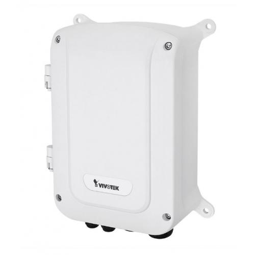 VIVOTEK AW-GEU-086A-240 VivoCam L2+ Outdoor UPoE Managed Switch 240W