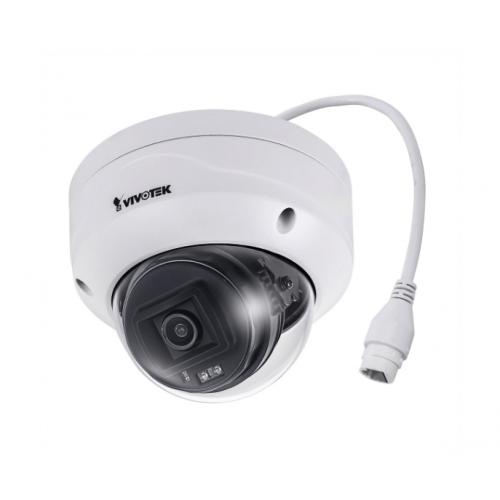 VIVOTEK FD9380-H IP Fix Dome Kamera 5 MP Full HD Outdoor