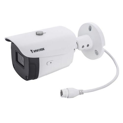 VIVOTEK IB9388-HT Bullet IP-Kamera 5MP Full HD H.265 Outdoor