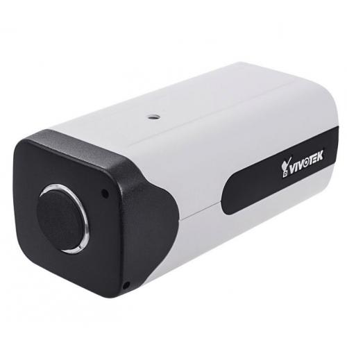 VIVOTEK IP9165-HP (no lens) Box IP Kamera 2 MP Full HD Indoor OHNE Objektiv