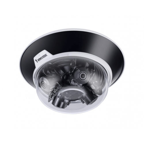 VIVOTEK MA9322-EHTV IP Fix Dome Multi-Sensor Kamera 20MP Ultra HD Outdoor